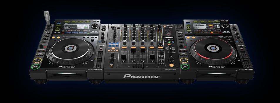 Ben jij een DJ of heb je dit altijd al willen worden?